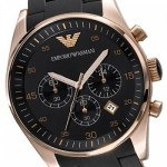 EMPORIO ARMANI AR 6016 BLACK
