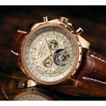 BREITLING BENTLEY MULLINER TOURBILLON 5433