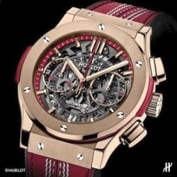 ICC WORLD CUP 2015 HUBLOT