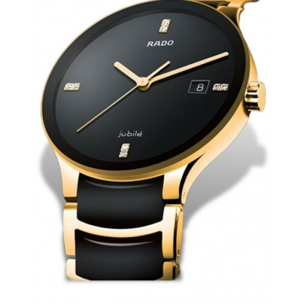RADO CENTRIX JUBILE GOLDEN