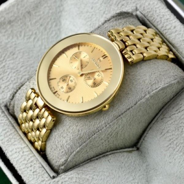 RADO FLORENCE COSMOGRAPH Golden Watch