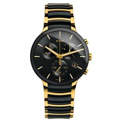 RADO CENTRIX GOLDEN 5 BAR