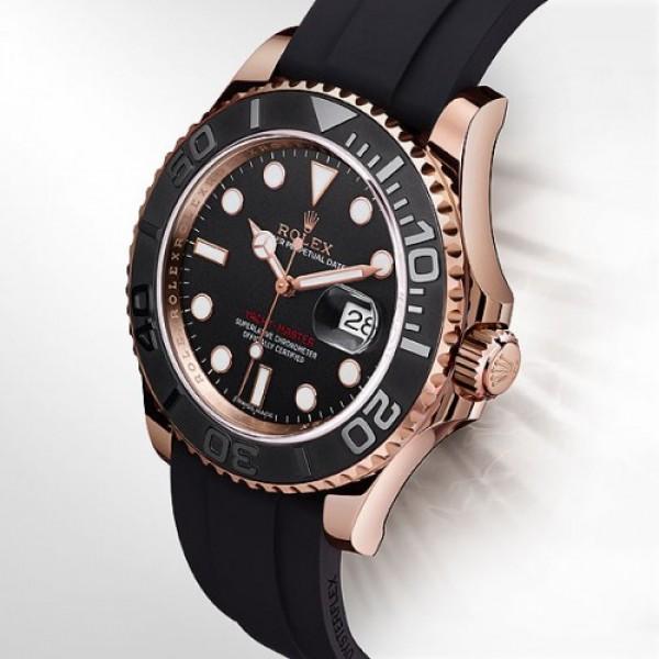 Rolex Oyster Perpetual Everose